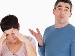disgruntled guys